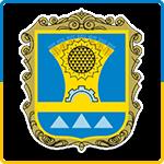 Герб - Вільнянський район